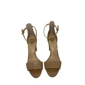 Vince Camuto Corlina Ankle Strap Sandal 8.5 -A1704